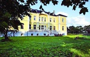 Schloss zur Miete: Schloss Schmuggerow