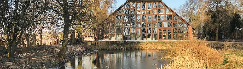 Landhaus Dragun zur Miete: Ferienhausurlaub in Mecklenburg-Vorpommern mit der ganzen Familie | Hellberg-Domizil.com
