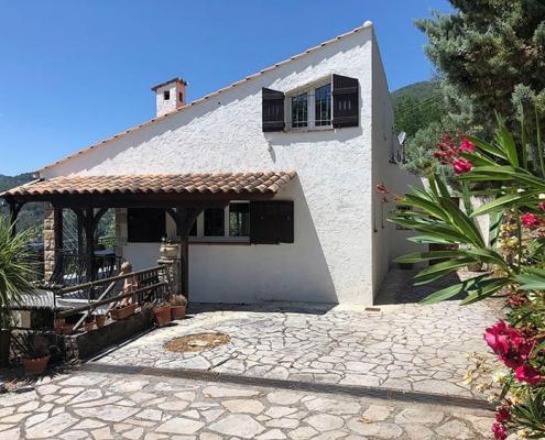 Villa Seillans: Ihr Luxus-Ferienhaus zur Miete in der Provence (Frankreich)!